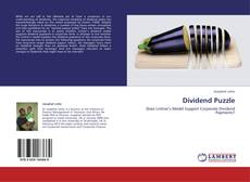 Bookcover of Dividend Puzzle
