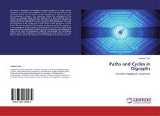 Bookcover of Paths and Cycles in Digraphs