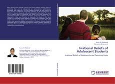 Обложка Irrational Beliefs of Adolescent Students