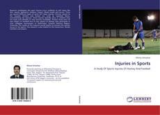 Borítókép a  Injuries in Sports - hoz