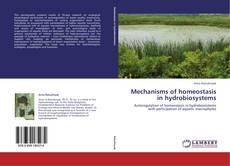 Mechanisms of homeostasis in hydrobiosystems的封面