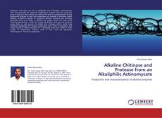 Alkaline Chitinase and Protease from an Alkaliphilic Actinomycete kitap kapağı