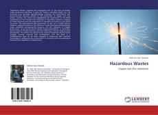 Borítókép a  Hazardous Wastes - hoz