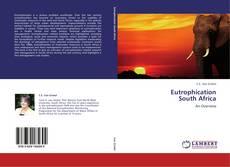 Couverture de Eutrophication  South Africa