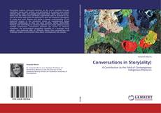 Conversations in Story(ality)的封面