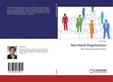 Bookcover of Non-Head Organization