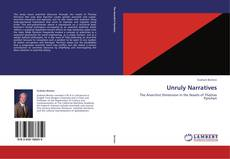 Bookcover of Unruly Narratives