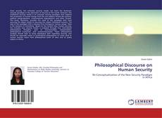 Buchcover von Philosophical Discourse on Human Security
