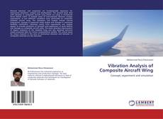 Copertina di Vibration Analysis of Composite Aircraft Wing