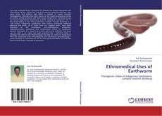 Capa do livro de Ethnomedical Uses of Earthworm