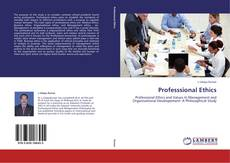 Bookcover of Professsional Ethics