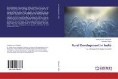 Capa do livro de Rural Development in India