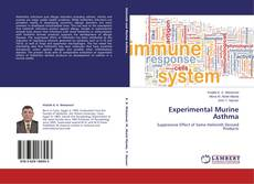 Bookcover of Experimental Murine Asthma‏
