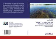 Portada del libro de Impact of Pesticides on Plankton Biodiversity
