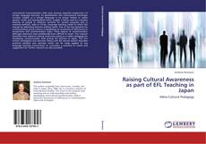 Couverture de Raising Cultural Awareness as part of EFL Teaching in Japan