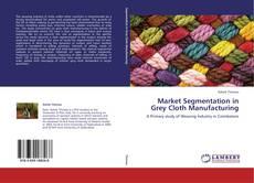 Bookcover of Market Segmentation in Grey Cloth Manufacturing