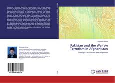 Bookcover of Pakistan and the War on Terrorism in Afghanistan