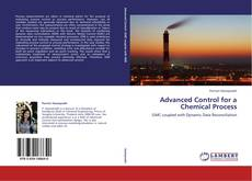 Couverture de Advanced Control for a Chemical Process