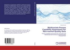 Buchcover von Multivariate Process Capability Assessment for Non-normal Quality Data