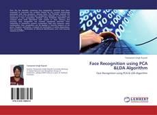 Обложка Face Recognition using PCA &LDA Algorithm