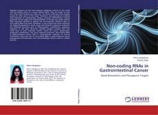 Capa do livro de Non-coding RNAs in Gastrointestinal Cancer