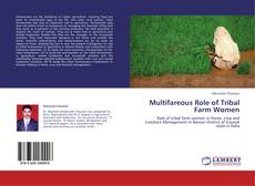 Bookcover of Multifareous Role of Tribal Farm Women