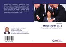 Capa do livro de Management Series 2