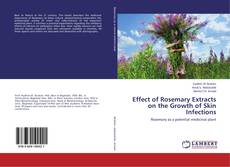 Couverture de Effect of Rosemary Extracts on the Growth of Skin Infections