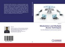 Bookcover of Modulation and Multiple Access Techniques