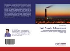 Buchcover von Heat Transfer Enhancement