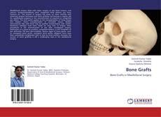 Capa do livro de Bone Grafts