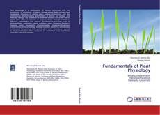 Borítókép a  Fundamentals of Plant Physiology - hoz