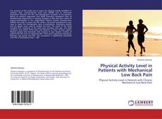 Обложка Physical Activity Level in Patients with Mechanical Low Back Pain