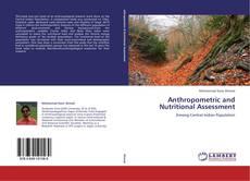 Copertina di Anthropometric and Nutritional Assessment