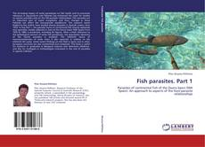 Capa do livro de Fish parasites. Part 1