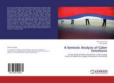 A Semiotic Analysis of Cyber Emoticons的封面