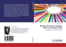Borítókép a  Martim de Freitas School: IAQ and Energy Audit - hoz