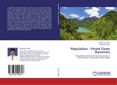 Buchcover von Population - Forest Cover Dynamics