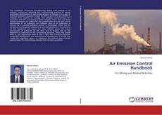 Bookcover of Air Emission Control Handbook