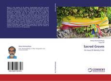 Обложка Sacred Groves