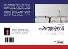 Обложка Psychosocial Aspects of Player's Engagement to the Sitting Volleyball