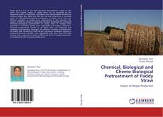 Chemical, Biological and Chemo-Biological Pretreatment of Paddy Straw kitap kapağı