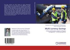 Bookcover of Multi currency Savings