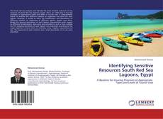 Bookcover of Identifying Sensitive Resources South Red Sea Lagoons, Egypt