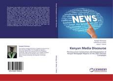 Bookcover of Kenyan Media Discourse