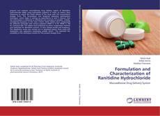 Copertina di Formulation and Characterization of Ranitidine Hydrochloride