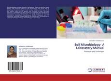 Copertina di Soil Microbiology- A Laboratory Manual
