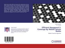 Copertina di Efficient Hexagonal 2-Coverage By Mobile Sensor Nodes