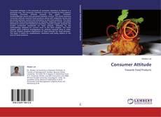 Portada del libro de Consumer Attitude