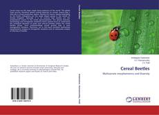 Bookcover of Cereal Beetles